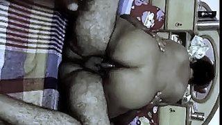 मोटी गांड वाली बीवी को मेरे ताकतवर लंड से चुदते हुए देखके हैदराबाद मे हुआ पति खुश , कोन्टेक्ट किया मुझे अपने बीवी की प्यास बुझाने।  [HYDHOTTY]