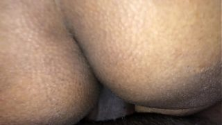 Desi Indian guy spying his girl friend while fucking her ass