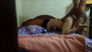 Desi Wife Mansi share by husband