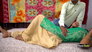 Jija Fuck Unmarried Sali in Private || Indian Sex With Clear Hindi Voice