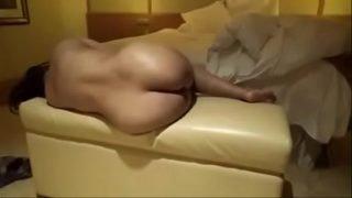 Nri Bhabi Hot Action with Hindi Audio Mp4 Free HD Porn 42