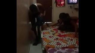 Savita Bhabhi fuck in Hotel room