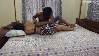 sexy bhabi having sex with her cousin brother